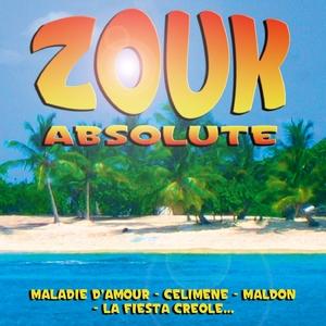 Zouk Absolute | Xanti