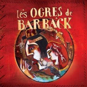 Terrain vague | Les Ogres De Barback
