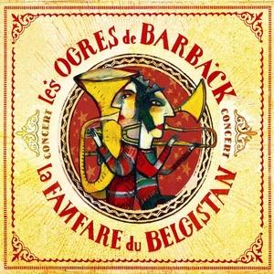 Concert | Les Ogres De Barback