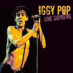 Live Supreme | Iggy Pop