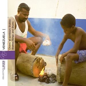 Venezuela - Chants et tambours Diablos   Various Artists