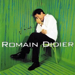 J'ai noté | Romain Didier