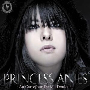 Au carrefour de ma douleur | Princess Anies