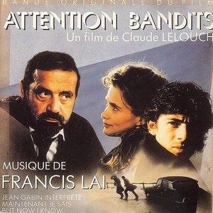 Attention bandits (Bande originale du film) | Francis Lai