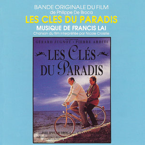 Les Clés du Paradis (Bande originale du film) | Francis Lai