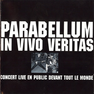 In Vivo Veritas (Live) | Parabellum