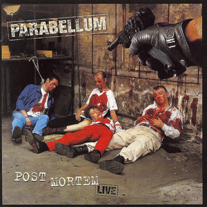 Post Mortem (Live) | Parabellum