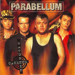 Saturnin / Cayenne - Single   Parabellum