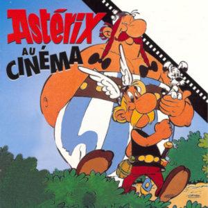 Astérix au cinéma (Bande originale des films) | Michel Colombier