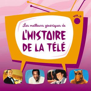 Les meilleurs génériques de l'histoire de la télé, Vol. 2   The Hollywood Prime Time Orchestra