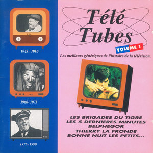 Les Télétubes, Vol. 1 | The Buckinghman Symphony Orchestra