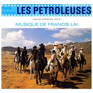 Les Pétroleuses (Bande originale du film) |