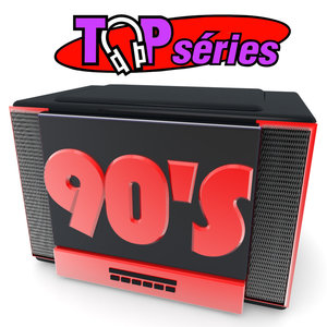 Top séries 90's (Bandes originales de séries télévisées) | The Monterey Radio