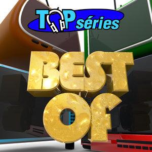 Top séries: Best Of (Bandes originales de séries télévisées) | The Monterey Radio