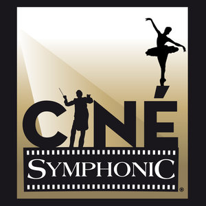 Ciné Symphonic | The City of Prague Philharmonic Orchestra