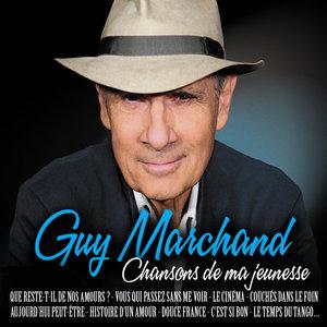 Chansons de ma jeunesse | Guy Marchand
