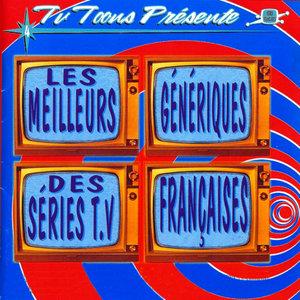 TV Toons: Les meilleurs génériques des séries TV françaises, Vol. 4 | Eric Charden
