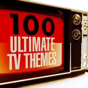 100 Ultimate TV Themes |