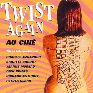 Twist Again au ciné, Vol. 1 (Bandes originales de films) | Anna Karina