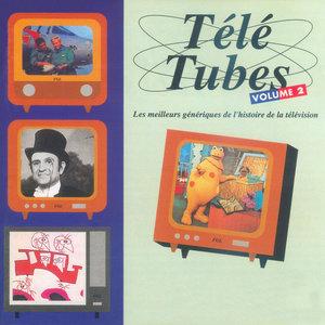Les Télétubes, Vol. 2 (Les meilleurs génériques de l'histoire de la télévision) | François Deguelt