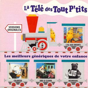 La télé des tout p'tits, les meilleurs génériques de votre enfance | Michel Legrand