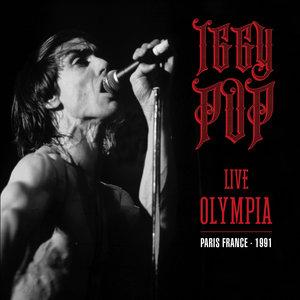 Live Olympia (Paris, France - 1991) | Iggy Pop
