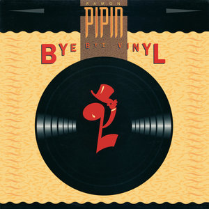 Bye Bye Vinyl | Ramon Pipin