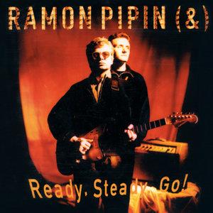 Ready, Steady, Go ! | Ramon Pipin