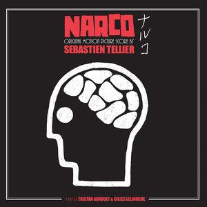 Narco (Original Motion Picture Score)   Sébastien Tellier
