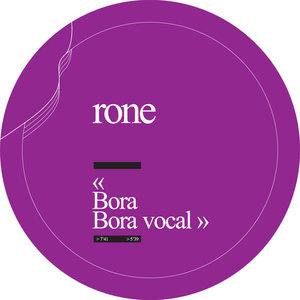 Bora - EP | Rone
