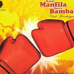 Clash Mandingue | Kante Manfila