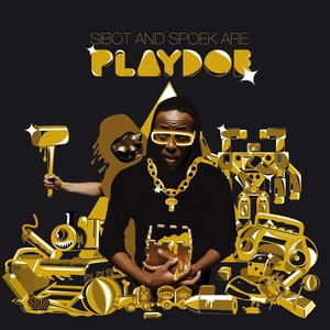 Sibot & Spoek Are Playdoe | Playdoe