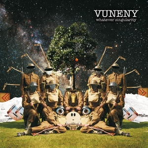 Whatever Singularity | Vuneny
