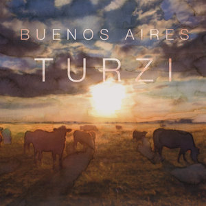 Buenos Aires / Bombay - EP   Turzi