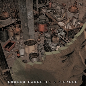 Self Produced | Grosso Gadgetto