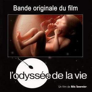 L'Odyssée de la vie (Bande originale du film)   Carolin Petit