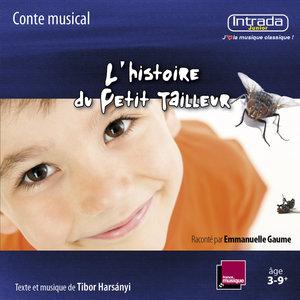 L'histoire du Petit Tailleur | Emmanuelle Gaume