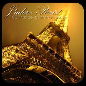 J'adore Paris! - 100 France All Time Favorites | Catherine Sauvage