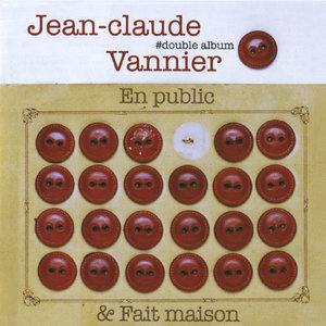En public & Fait maison | Jean Claude Vannier
