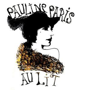 Au lit - Single   Pauline Paris