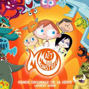 Matt et les monstres (Générique de la série) | Laurent Aknin