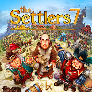 The Settlers 7: Paths to a Kingdom (Original Game Soundtrack) | Kariina