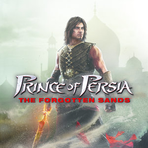 Prince of Persia: The Forgotten Sands (Original Game Soundtrack) | Steve Jablonsky