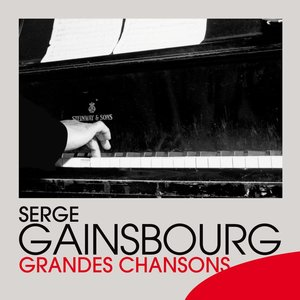 Grandes chansons | Serge Gainsbourg