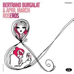 RosEros - Single | Bertrand Burgalat