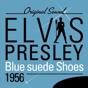 Blue Suede Shoes (1956) [Original Sound] | Elvis Presley