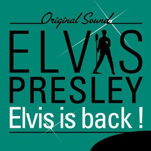 Elvis Is Back! (Original Sound) | Elvis Presley