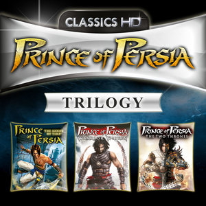 Prince of Persia Trilogy (Original Game Soundtracks) | Stuart Chatwood