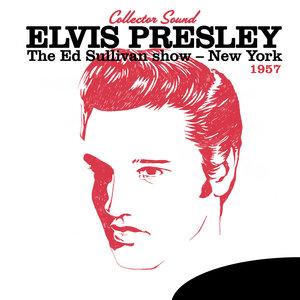 The Ed Sullivan Show New York 1957 (Collector Sound) | Elvis Presley