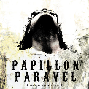 Ecris ça quelque part | Renaud Papillon Paravel